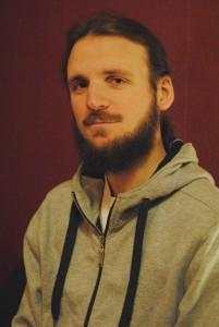 Portraitfoto Julius Galla